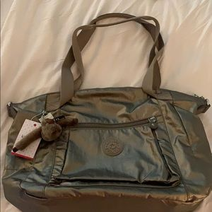 Brand new Kipling Bag with tags still on!